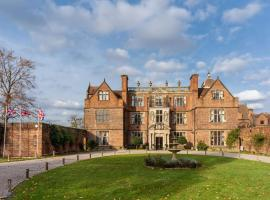 Castle Bromwich Hall; Sure Hotel Collection by Best Western, hotel in Birmingham