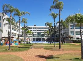 Brisas do Lago - Apartamento 1, apartment in Brasilia