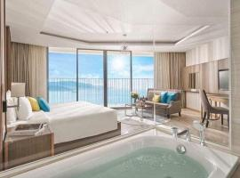 Vinlegend Apartment Luxury Ocean view, self catering accommodation in Nha Trang