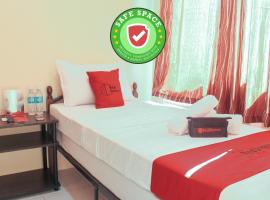 RedDoorz near Panglao Municipal Hall, hotel in Tagbilaran City