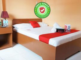 RedDoorz @ Remolador Extension, hotel in Tagbilaran City