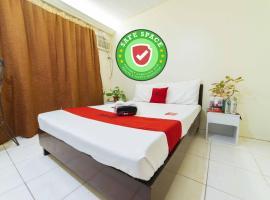 RedDoorz @ Ledesco Avenue Lapaz Iloilo, hotel in Iloilo City