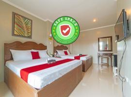 RedDoorz @ Old Buswang Road, hotel en Kalibo