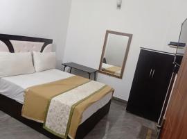 Hotel shivjot, hotel near The North Country Mall, Kharar