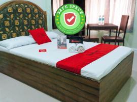 RedDoorz @ Bankal Lapulapu, hotel in Mactan