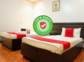 RedDoorz near Maribago Barangay Hall, отель в Мактане