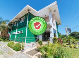 RedDoorz Plus near Puerto Princesa City Hall, отель в Пуэрто-Принсеса