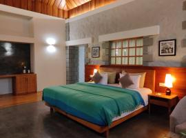Spicetree Wellness Sugati Spa, hotel in Munnar