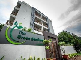 The Green Boutique, hotel near Goa State Museum, Panaji