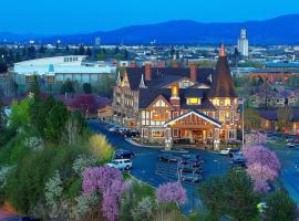 Holiday Inn Express Spokane-Downtown, hotel near Spokane International Airport - GEG, Spokane