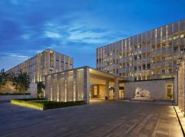The Lodhi – A member of The Leading Hotels Of The World, hotel near Swaminarayan Akshardham, New Delhi
