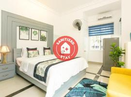 SPOT ON 667 Minh Anh Villa Coffee And Apartment, hotel in Da Nang
