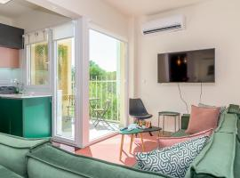 Alexandroupolis Like Home 1, hotel with parking in Alexandroupoli