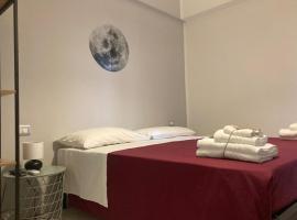 Gatto Bianco Picone 19, hotel a Bari