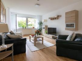 Ferienwohnungen Riese - 03, apartment in Arnsberg