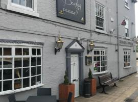 Bawtrys, hotel near Doncaster Racecourse, Bawtry