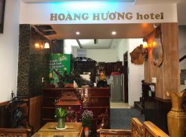 Khách Sạn Hoàng Hương, hotel in Quang Ngai