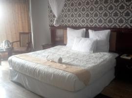 Fatmols Lodge Lusaka, hotel en Lusaka