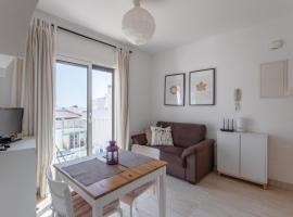 Apartamento Corazón de Nerja, accessible hotel in Nerja