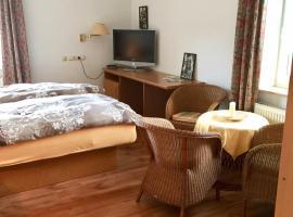 28 qm Apartments am Rosengarten, apartment in Bad Elster