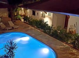 Pousada Mar e Brisa, guest house in Natal