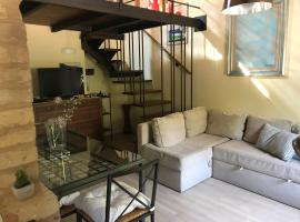 Casa Veronica Ancona, apartment in Ancona