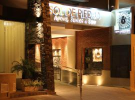 Sol de Piedra Apart, Suites & Spa, departamento en Córdoba
