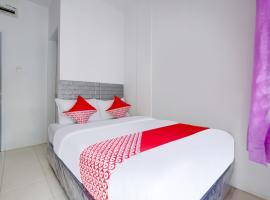 OYO 3279 Joy Residence, hotel di Samarinda
