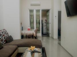 Homestay Kayana Regency F8, accessible hotel in Batu