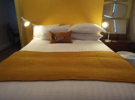Regency Rooms, hotel in Littlehampton