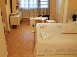 Стая с две отделни легла, хотел близо до Нов Български Университет НБУ, София