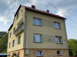 Agroturystyka u Beaty Dom I, hotel in Korbielów