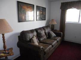 Oak Square Condo 309, apartment in Gatlinburg
