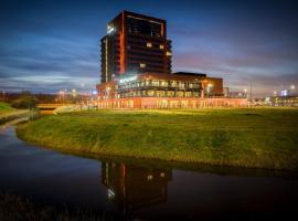 Van der Valk Hotel Dordrecht, hotel in Dordrecht
