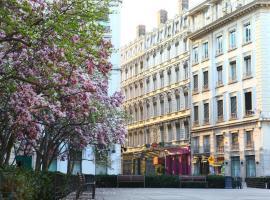 Hotel des Celestins, hotel near Fourviere Roman Theatre, Lyon