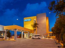 City Express San Luis Potosi Zona Industrial, hotel in San Luis Potosí