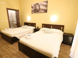Golden Milano Hotel, hotel near Milan Linate Airport - LIN,