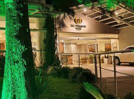 Sky Premium Hotel Gramado - Ótima Localização, hotel near Saint Peter's Church, Gramado