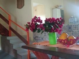Casa Verde, holiday home in Maceió