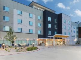 TownePlace Suites Amarillo West/Medical Center, hotel in Amarillo