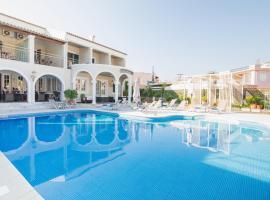 OPERA BLUE Hotel Gouvia Corfu, hotel in Gouvia