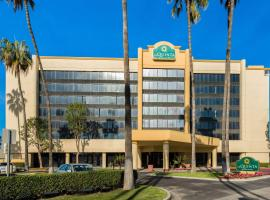 La Quinta by Wyndham Buena Park, hotel near Disneyland, La Palma