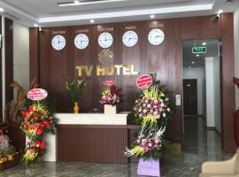 TV HOTEL, hotel in Cao Bằng
