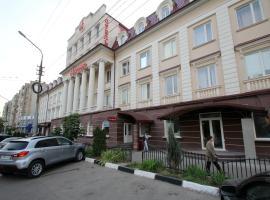 АСТОРИЯ, отель в Энгельсе