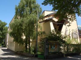 Pallottihaus Wien, hotel near Schönbrunner Gardens, Vienna