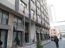 Yumukoglu Hotel, hotel in İzmir