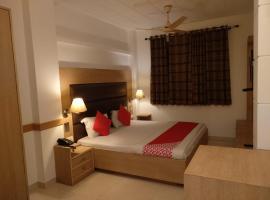 Hotel Arina Inn, hotel near Salimgarh Fort, New Delhi