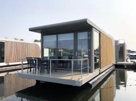 Floating vacationhome Tenerife, self catering accommodation in Maastricht
