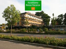 Ai Ronchi Motor Hotel, hotel a Brescia