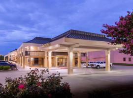 Quality Inn at Arlington Highlands, hotel in Arlington